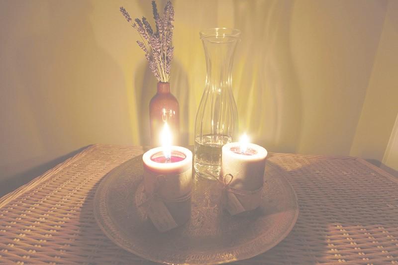 aromatherapy edinburgh