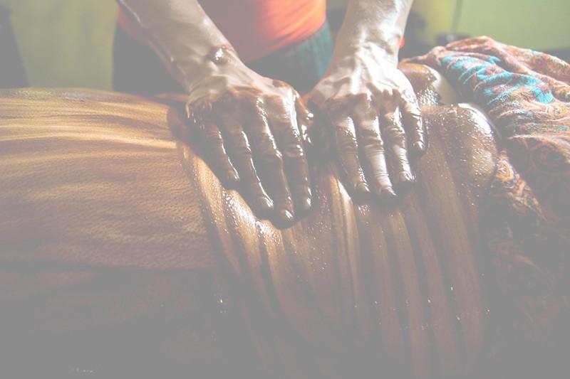 chocolate massage edinburgh