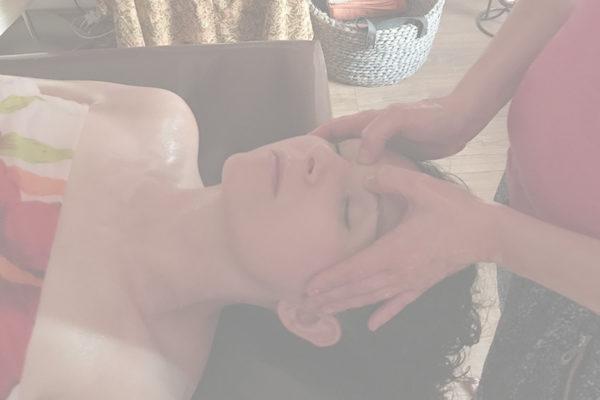 face massage edinburgh