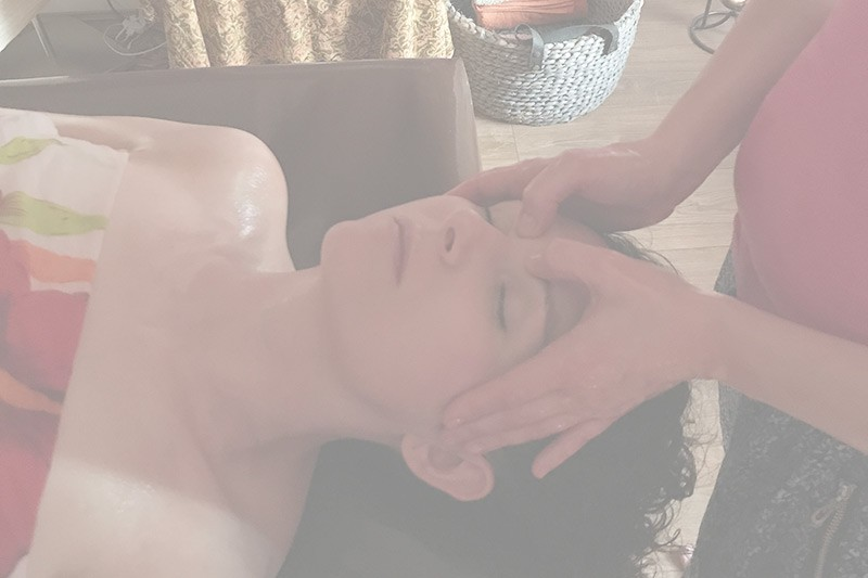 face massage edinburgh