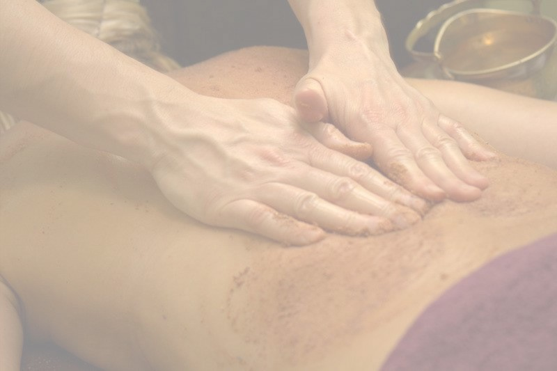 udvartana massage edinburgh