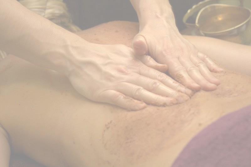 udvartana massage edinburgh